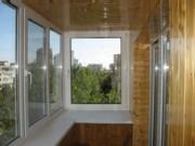 Балконы,  лоджии под ключ Киев