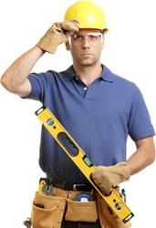 Бригада опытных строителей выполнит все виды работ.